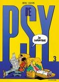 PSY 03. IK LUISTER
