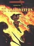VRAATKEVERS 01. DE VRAATKEVERS