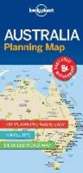 Lonely Planet Australia...