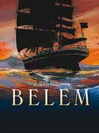 BELEM HC02. BELEM, Delitte, Jean-Yves, Hardcover