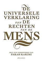 De Universele Verklaring...