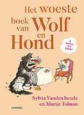 Het woeste boek van Wolf en...
