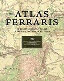 De Grote Atlas van Ferraris...