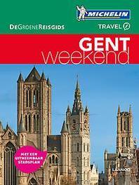 9789401447676 - De Groene Reisgids Weekend - Gent. Paperback - Boek