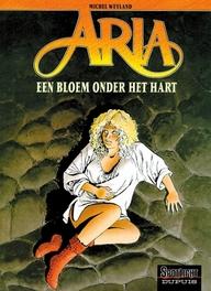 ARIA 20. EEN BLOEM ONDER HET HART ARIA, WEYLAND, MICHEL, Paperback