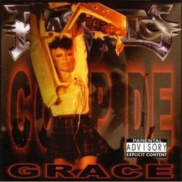 COUPE DE GRACE Audio CD, PLASMATICS, CD