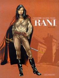RANI 01. BASTAARD Bastaard, Van Hamme, Jean, Paperback
