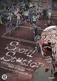 Seoul station, (DVD) BY: SANG-HO YEON