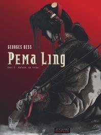 PEMA LING 05. KARTOEK, DE TULPA PEMA LING, Bess, Georges, Paperback