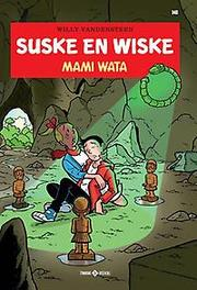 Mami Wata SUSKE EN WISKE, Willy Vandersteen, Paperback