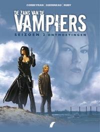 ZANG VAN DE VAMPIERS 07. ONTMOETINGEN ZANG VAN DE VAMPIERS, GUERINEAU, RICHARD, CORBEYRAN, Paperback