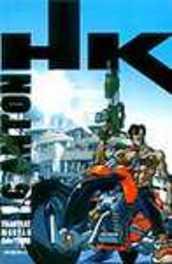 HK 06. ANTON HK, TRANTKAT, TRUBE, TH, Paperback