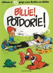 BOLLIE & BILLIE 15. BILLIE! POTDORIE!