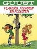 GUUST FLATER 14. FLATERS, FLOPPEN EN FLOUZEN