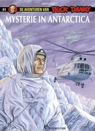 BUCK DANNY 051. MYSTERIE IN ANTARCTICA BUCK DANNY, BERGÉSE, FRANCIS, CHARLIER, JEAN-MICHEL, Paperback