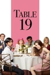 Table 19, (DVD) BILINGUAL /CAST: ANNA KENDRICK, LISA KUDROW DVDNL