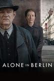 Alone in Berlin, (DVD)