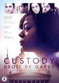 Custody, (DVD) BILINGUAL /CAST: VIOLA DAVIS, HAYDEN PANETTIERE