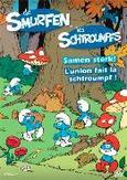Smurfen - Samen sterk, (DVD)