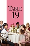 Table 19, (Blu-Ray)