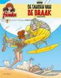 FRANKA 07. DE TANDEN VAN DE DRAAK FRANKA, Kuijpers, Henk, Paperback