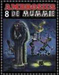 AMBROSIUS 08. DE MUMMIE AMBROSIUS, BRUGMAN, GIDEON, HERTOG VAN BANDA, LO, Paperback