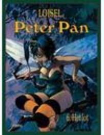 PETER PAN 06. HET LOT PETER PAN, Régis, Loisel, Paperback
