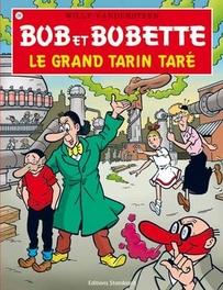 Le grand tarin tare Bob et Bobette, Willy Vandersteen, Paperback