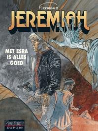 JEREMIAH 28. MET ESRA IS ALLES GOED JEREMIAH, HUPPEN, HERMANN, Paperback