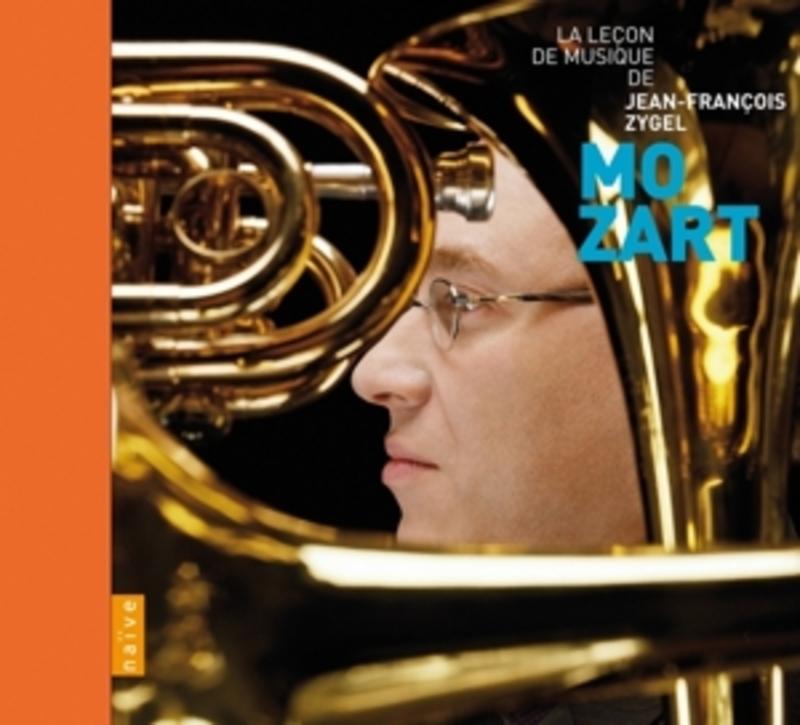 Lecon Musique De J.F. Zygel