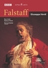 FALSTAFF PAL/ALL REGIONS W/ROYAL OPERA HOUSE ORCH./B.HAITINK