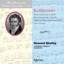 ROMANTIC PIANO CONCERTO.. TASMANIAN S.O./HOWARD SHELLEY
