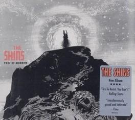 PORT OF MORROW SHINS, CD