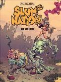 SLUM NATION 02. GEK VAN DE LIEFDE