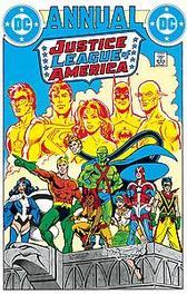 Justice League. The Detroit Era Omnibus, Gerry Conway, Hardcover
