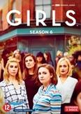 Girls - Seizoen 6, (DVD)