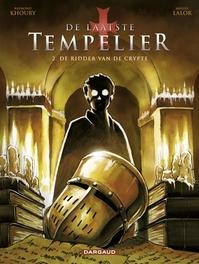 LAATSTE TEMPELIER 02. DE RIDDER VAN DE CRYPTE 2/4 De ridder van de crypte, MIGUEL, MIGUEL, Paperback