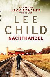 Nachthandel Lee Child, Paperback