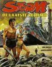 Storm: De Laatste Vechter STORM, Lodewijk, Martin, Paperback