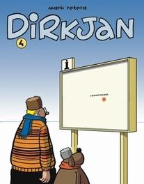 DIRKJAN 04. DIRKJAN DEEL 04 DIRKJAN, Retera, Mark, Paperback