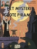 BLAKE EN MORTIMER 05. HET MYSTERIE VAN DE GROTE PIRAMIDE 02: DE KAMER VAN HORUS