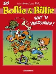 BOLLIE & BILLIE 26. WAT EEN...
