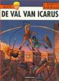 ALEX 22. DE VAL VAN ICARUS ALEX, Martin, Jacques, Paperback