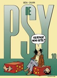 PSY 10. VERDER NOG IETS?
