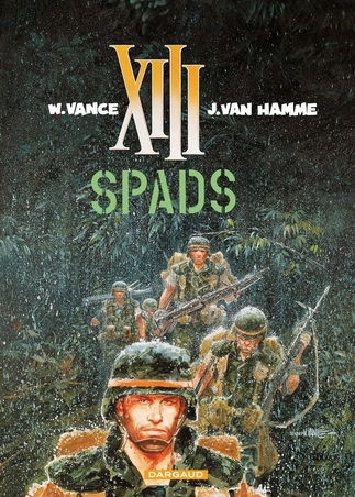 COLLECTIE XIII 04. SPADS