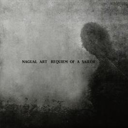 REQUIEM OF A SAILOR NAGUAL ART, CD