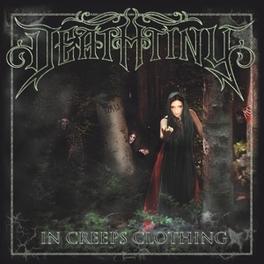 IN CREEPS CLOTHING DEATHTINY, CD