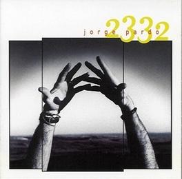 2332 JORGE PARDO, CD