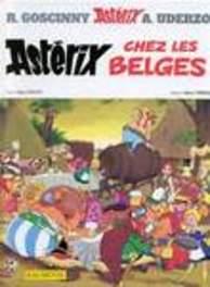 ASTERIX HC24. ASTERIX CHEZ LES BELGES ASTERIX, Rene Goscinny, Hardcover