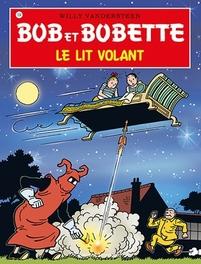 Le lit volant Bob et Bobette, Willy Vandersteen, Paperback